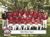 2012 State Tournament Team