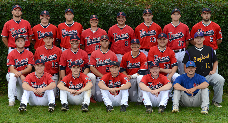 2014 State Tournament Team