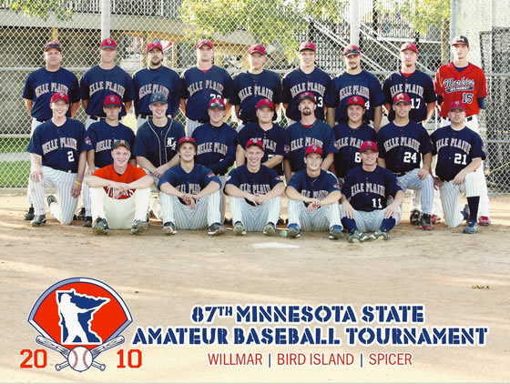 2010 State Tournament Team